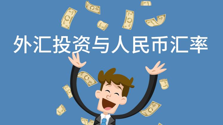 外汇投资与人民币汇率